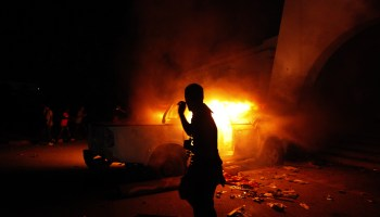Revisiting Benghazi and Covert Operations in Libya Three Years Later