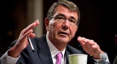 SecDef Carter Wants More Boots on the Ground, But Not to Fight