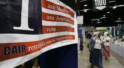 Muslims urged to be 2016 election swing voters