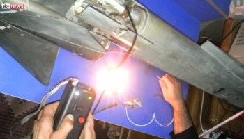 The Islamic State is Jerry-Rigging a Surface-to-Air Missile