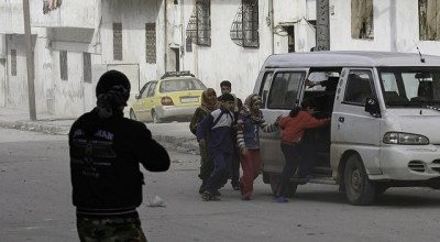 UPDATED: ISIS Kidnap 400 Syrian Civilians – Situation Unfolding