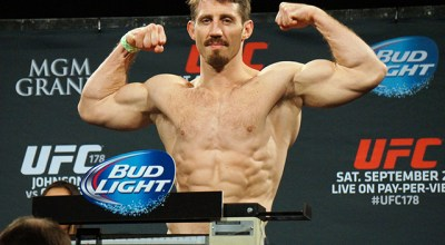 Ex-Green Beret, UFC Fighter Tim Kennedy Reportedly Working with Authorities Over ISIS Threats