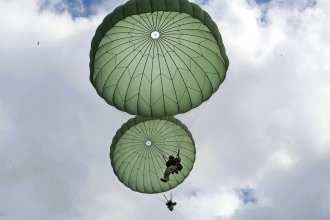 Paratroopers are often used of seize strategic objectives such as airfields or bridges. They are used for tactical advantage as they can be inserted into the battlefield from the air, thereby allowing them to be positioned in areas not accessible by land.