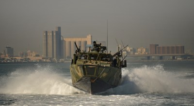 GPS spoofing: How Iran tricked US patrol boats into capture