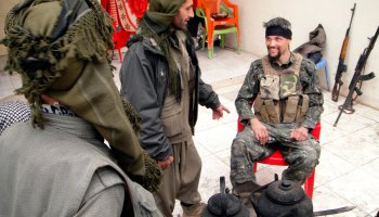 Foreign volunteer soldiers in Syria and Iraq: The end of an era