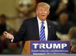 Trump spouts cringeworthy comments about IEDs