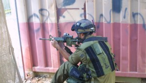 'You were all dead long ago': My first (failed) close-quarters combat training with the Israeli Defense Forces