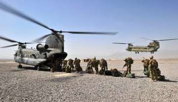 Pentagon confirms SOFREP report of more troops in Iraq and Syria than previously stated