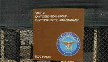If Gitmo closes- Where will captured militants be held as terror fight grows?