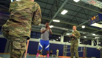 New Army physical fitness test to determine job placement