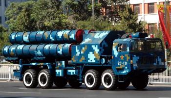 Modern Long-Range SAMs: New Threat to Air Superiority