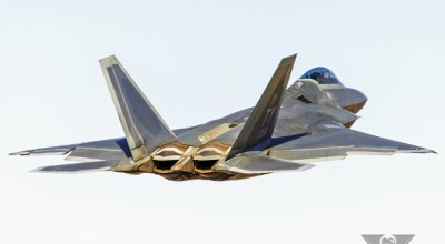 Can Chinese Radar Track The F-22 Raptor?