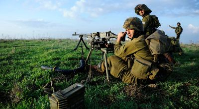 Israeli Defense Forces fight internal battle over their identity