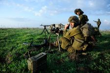 Israel_Defense_Forces_-_Druze_-Herev-_Battalion_Training