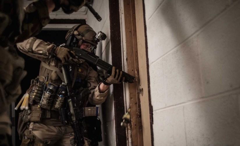Green Beret high-risk survival, escape, resist, evade: Surviving as prisoner of war (Pt.3)