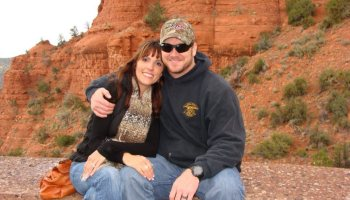 American Sniper widow pens touching tribute to her late husband
