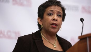 Attorney General doubles down on Obama executive actions