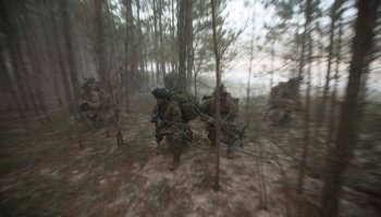 Sneak peek into Marine Raider assessment and selection