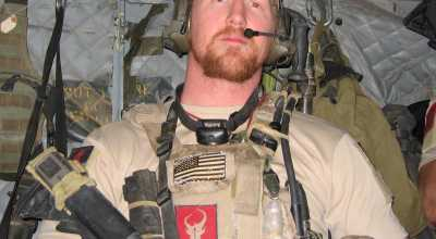 Former SEAL, Rob O'Neill appears on Fox Business to comment on women in combat roles