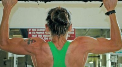 The secret to pull-ups for female servicemembers