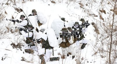 U.S. and South Korean military drills to serve as show of force to North Korea