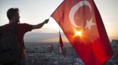 Could Turkey implode?