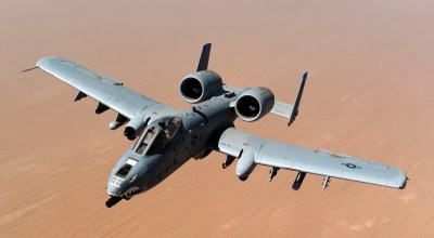 Hennings: An A-10 Pilot Reflects On The Superbowl!