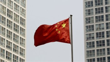 China not slowing down with cyber spying