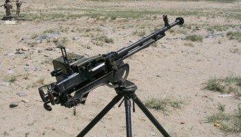 Pro-tips for ISIS when involving a DShK machine gun