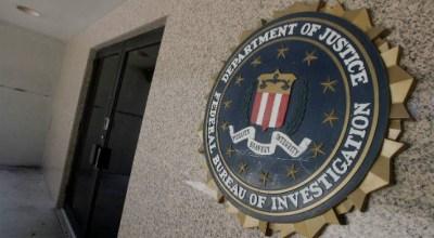Hacker fulfills threat to dump data on 20K FBI agents
