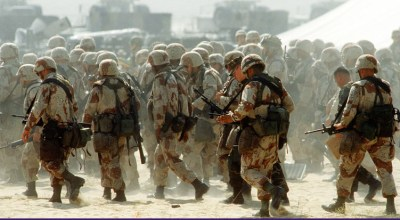 Vets up-in-arms about end to research on Gulf War Illness