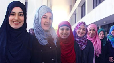 Air Force white paper describes wearing a hijab as 'passive terrorism'