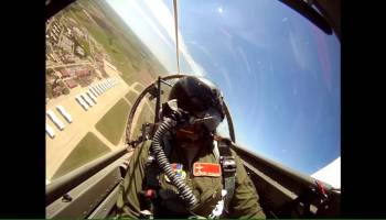 Ask a Fighter Pilot: Advice for Pilot Training Students