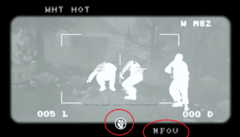 Video of Hezbollah snipers taking out ISIS fighters is actually from the video game 'Medal of Honor'