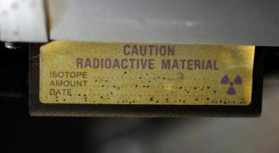 Update: Missing radioactive material in Iraq found in gas station dumpster