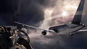 Israeli Air Force to receive American aerial refueling jets