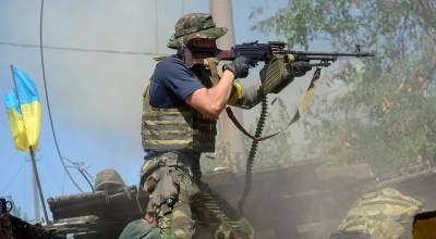 The Russian paper tiger: A foreign volunteer in the Ukrainian Army's view of Russian troops