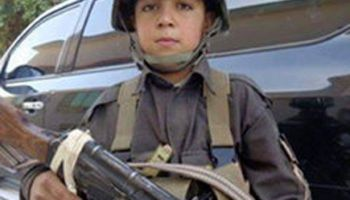 Hero 10-year-old soldier who fought Taliban shot dead in revenge killing