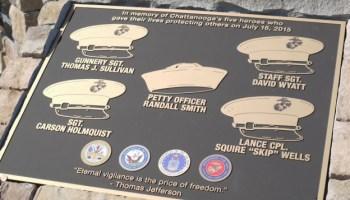 Fallen Chattanooga Marine foundation accused of fraud