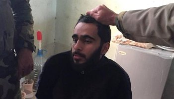 Analysis of an interview with a captured ISIS fighter
