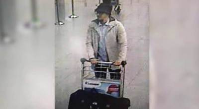 Belgium frees charged suspect in blow to bombing investigation