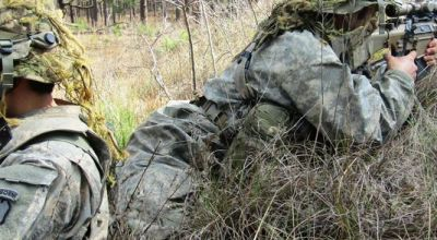 Army pilot program links active, Guard and Reserve units for training, deployments