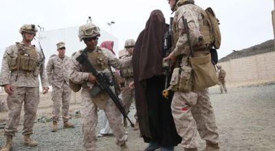 Women in Special Forces: What the US Can Learn From the Afghans