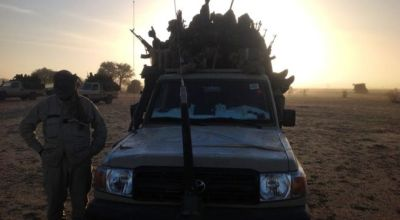 Cameroon sentences 89 Boko Haram fighters to death