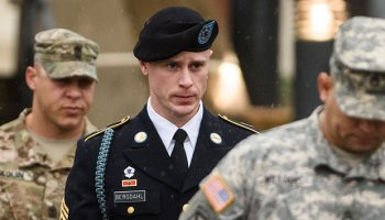 Newly released interview reveals Bowe Bergdahl's perspective