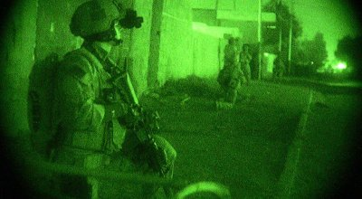 U.S. Special Operations raid results in capture of 'significant' ISIS member