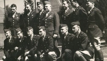 Your help is needed to honor WWII heroes from the Office of Strategic Services