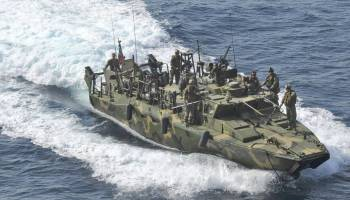 A deeper look at the U.S. Navy, Iran debacle