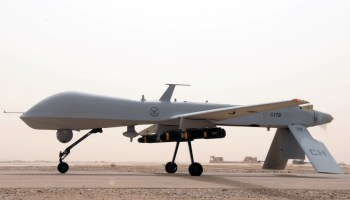 Take a closer look at unmanned aerial vehicles