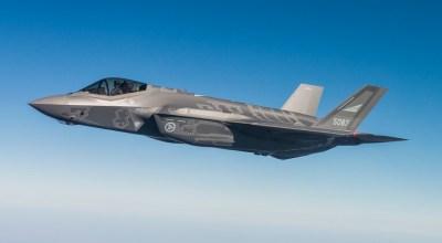 Lockheed-Martin: Partners Must Decide On F-35 Block Buy